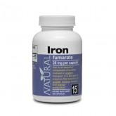 Iron - 20 mg - 100 capsules