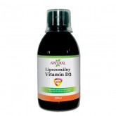 Liposomal liquid Vitamin D3 - 250 ml