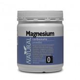 Magnesium 84g, powder