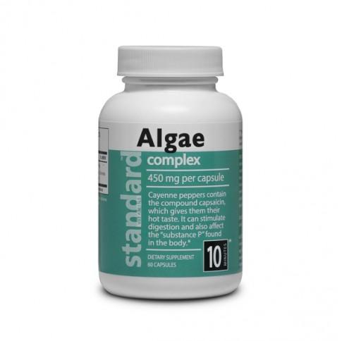 Algae complex - 450 mg per capsule -  60 capsules