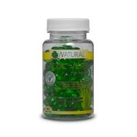 Aloe vera - 500 mg per capsule - 90 capsules