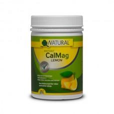 CalMag Lemon - Calcium + Magnesium + C - Powder - 200 g