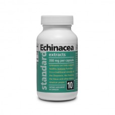 Echinacea - 350 mg - 60 capsules