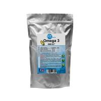 FIT: Omega 3 - 1000mg - 500 gel capsules
