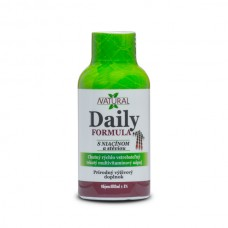Multivitamin - Daily Formula with Niacin – 100 ml