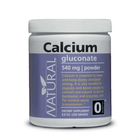 Calcium - Calcium gluconate - powder - 250 g