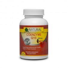 Coenzyme Q10 - 60 mg - 60 capsules