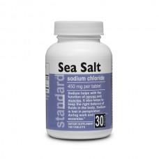 Sea salt - 100 tablets