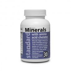 Multiminerals - Chelates - 100 tablets