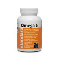 Omega 6 - 500mg - 60 capsules