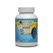 Strong bones - 60 capsules
