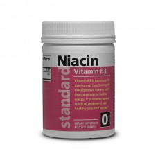 Vitamin B3 - Niacin - Powder - 113g