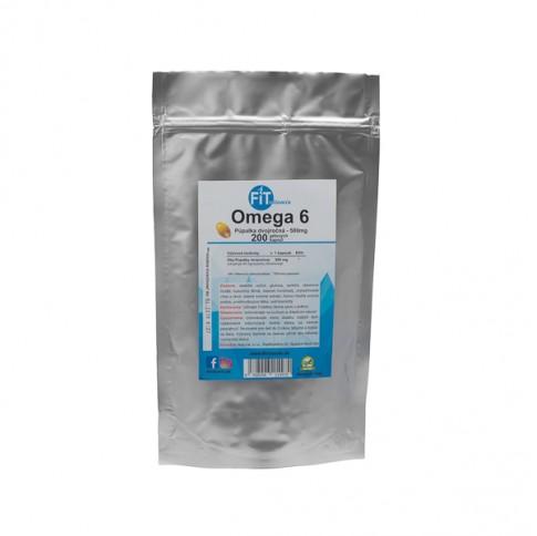FIT: Omega 6 - 500mg - 200 capsules