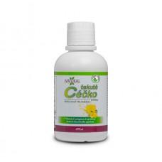 Vitamin C - liquid with stevia