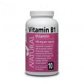Vitamin B1 - 100 mg - 350 capsules